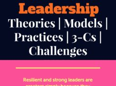 Leadership- management theories and models