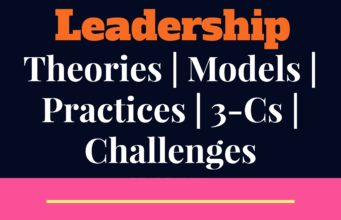 Leadership- management theories and models business knowledge Business Knowledge Centre With Free Resources and Tools Leadership management 341x220
