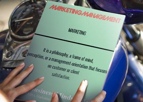 marketing management marketing Marketing marketing management