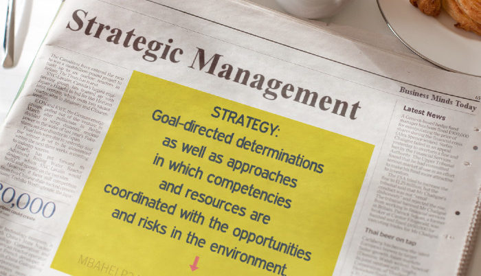 strategic management topics strategy Strategy strategic mgmt