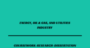 accounting Academic Knowledge & Resources ENERGY OIL GAS AND UTILITIES 300x160