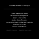 Product Life Cycle Extension Strategies Marketing Plan: Key Elements & Action Plan Marketing Plan: Key Elements & Action Plan EXTENDING THE PRODUCT LIFE CYCLE 150x150