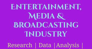 Entertainment, Media & Broadcasting Industry accounting Academic Knowledge & Resources Entertainment Media Broadcasting Industry 300x160