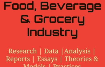 Food, Beverage & Grocery Industry business knowledge Business Knowledge Centre With Free Resources and Tools Food Beverage Grocery Industry 341x220