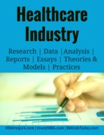 HealthCare Industry insurance Insurance and Risk Management Industry Health Care Industry