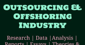 Outsourcing and Offshoring Industry accounting Academic Knowledge & Resources Outsourcing and Offshoring Industry 300x160