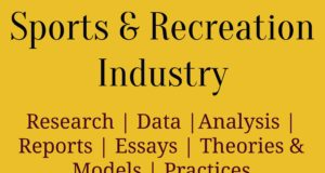 Sports and Recreation Industry accounting Academic Knowledge & Resources Sports and Recreation Industry 300x160
