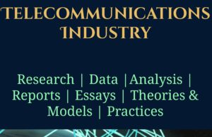 Telecommunications Industry