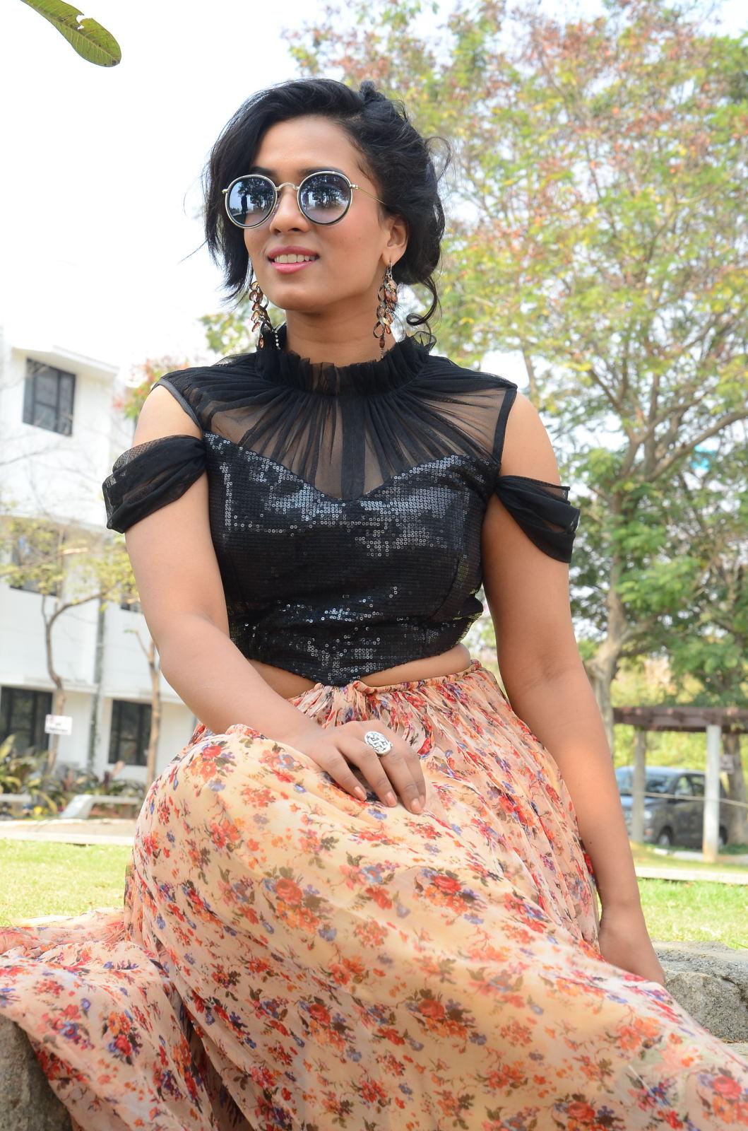 chetana uttej Brand New Photo Stills Of South Actress Chetana Uttej | Tollywood Chetana Uttej 136