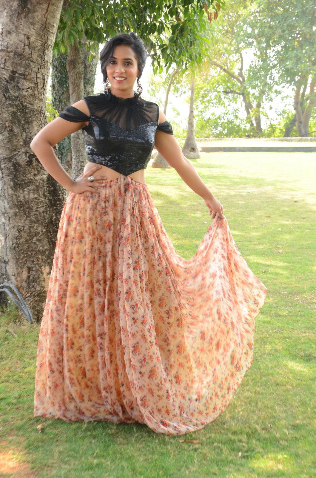 chetana uttej Brand New Photo Stills Of South Actress Chetana Uttej | Tollywood Chetana Uttej 16