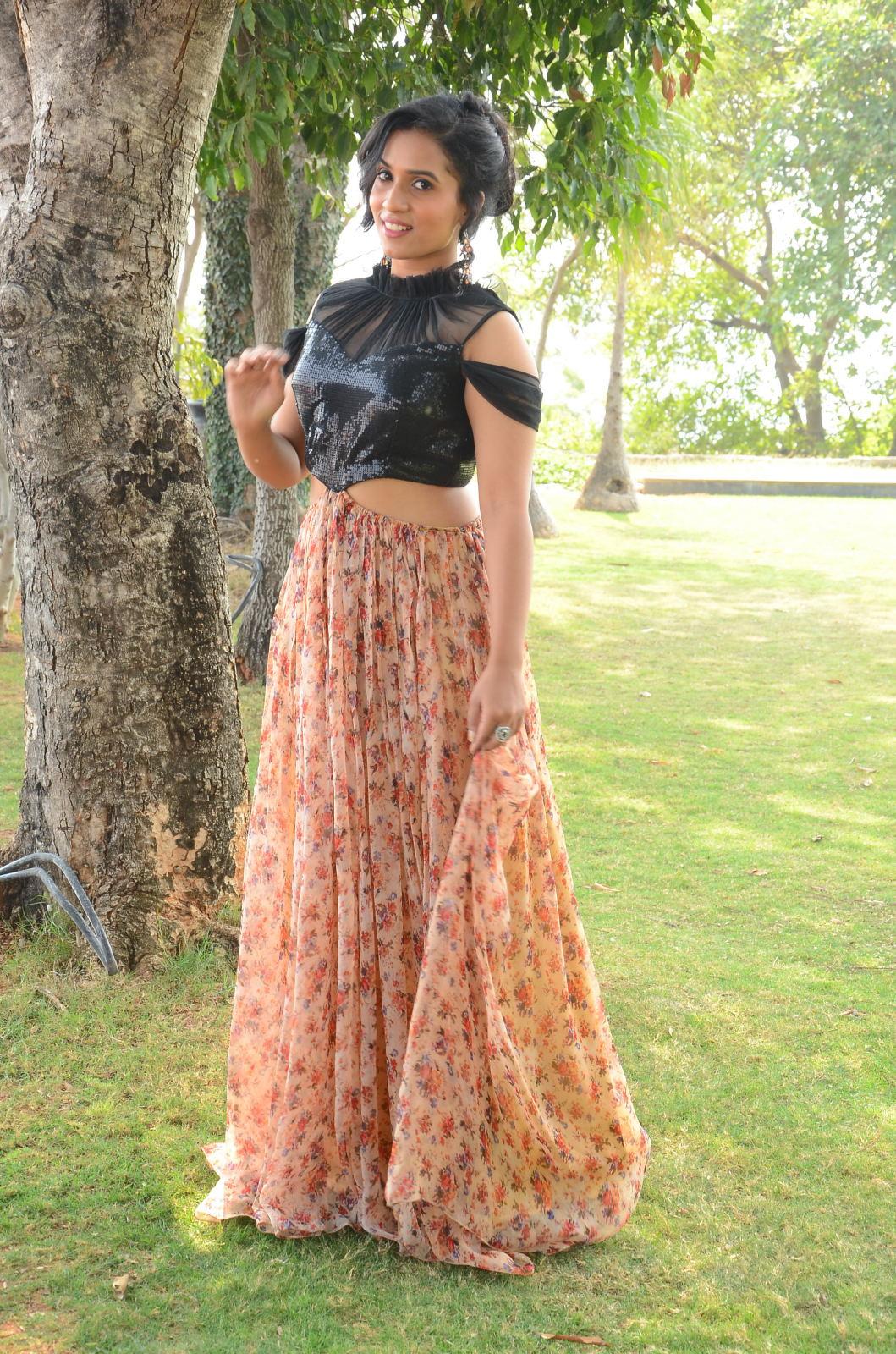 chetana uttej Brand New Photo Stills Of South Actress Chetana Uttej | Tollywood Chetana Uttej 4