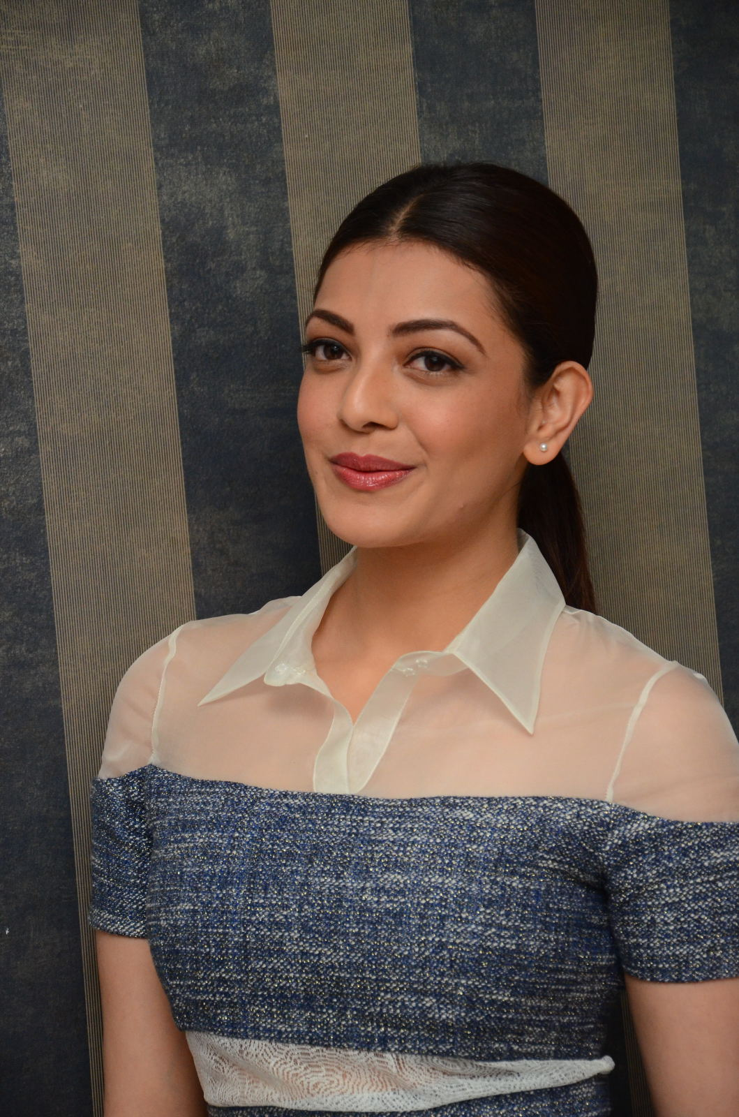 kajal aggarwal Super Cute Stills of Beautiful Actress Kajal Aggarwal | HD Photo Stills Kajal Aggarwal 8