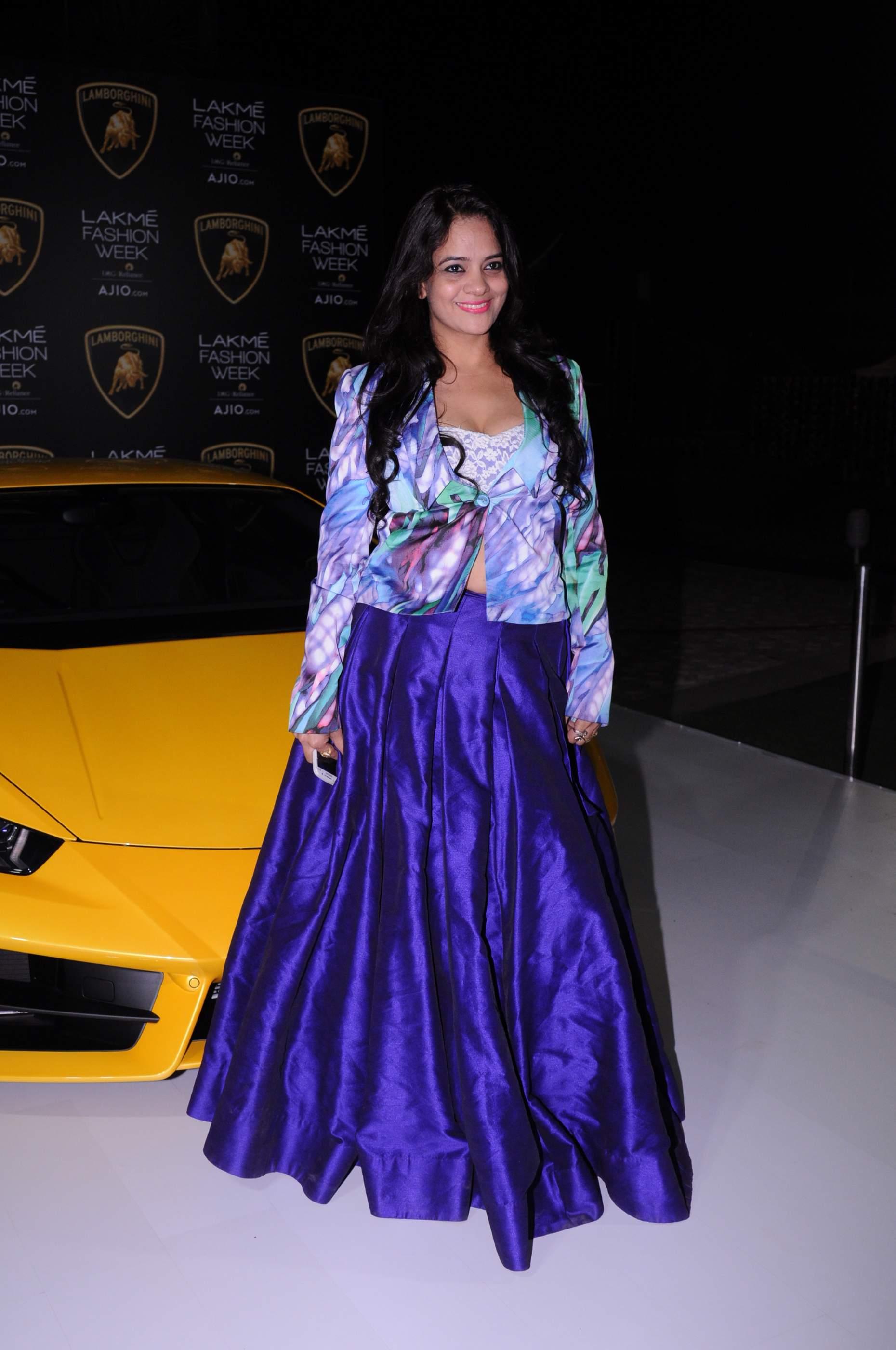 fashion HOT Celebs Grace Amit Agarwal's Fashion Event | Tamannaah | Kajal Amit Agarwal Celebs 39