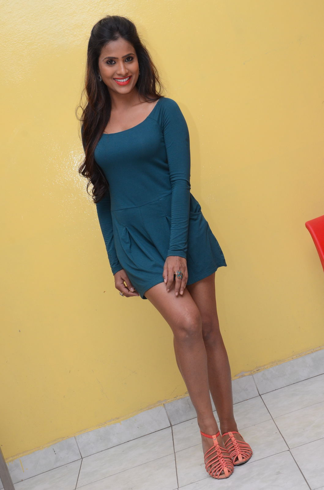 prashanthi Super Hot Prashanthi In Sexy Outfit | Indian Cinema | Models | Actresses Prashanthi Hot Photo Stills 122