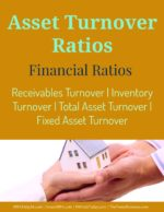 Asset Turnover Ratios | Receivables | Inventory | Total Asset Dividend Policy Ratios | Dividend Yield | Payout Ratio Dividend Policy Ratios | Dividend Yield | Payout Ratio Asset Turnover Ratios Receivables Inventory Total Asset and Fixed Asset 150x194