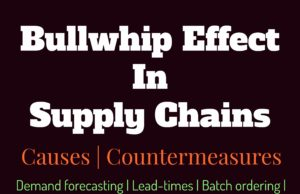 business knowledge Business Knowledge Centre With Free Resources and Tools Bullwhip Effect In Supply Chains Causes Countermeasures 300x194