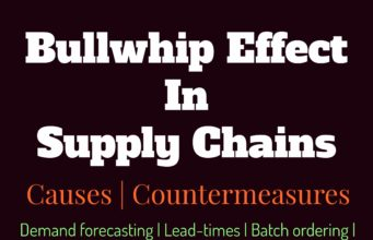 business knowledge Business Knowledge Centre With Free Resources and Tools Bullwhip Effect In Supply Chains Causes Countermeasures 341x220