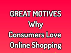 Great Motives Why Consumers Love Online Shopping | Buying On The Web business Business Tools Great Motives Why Consumers Love Online Shopping Buying On The Web 238x178