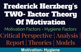 business knowledge Business Knowledge Centre With Free Resources and Tools Herzberg two factor theory of motivation 341x220