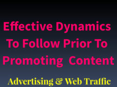 Highly Effective Dynamics To Follow Prior To Promoting Articles business Business Tools Highly Effective Dynamics To Follow Prior To Promoting Articles 238x178