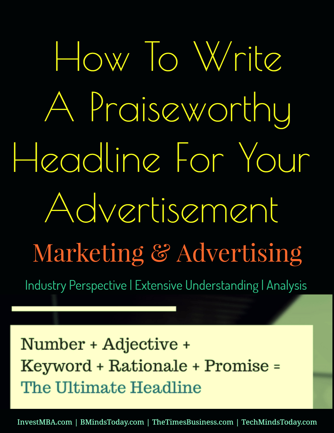 How To Develop A Praiseworthy Headline For Your Advertisement ? headline Writing A Praiseworthy Headline For Your Advertisement | Ad Titles How To Write A Praiseworthy Headline For Your Advertisement