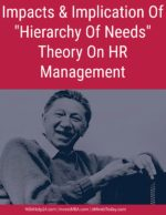 Impacts, Implication of Hierarchy of Needs Theory on Human Resources Human Resource Management: Definitions & Key Knowledge Human Resource Management: Definitions & Key Knowledge Impacts and implication of hierarchy of needs theory on human resource management