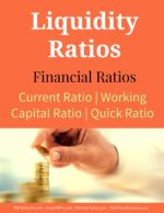 Liquidity Ratios | Current Ratio | Working Capital Ratio Dividend Policy Ratios | Dividend Yield | Payout Ratio Dividend Policy Ratios | Dividend Yield | Payout Ratio Liquidity Ratios Current Ratio Working Capital Ratio Quick Ratio 150x194