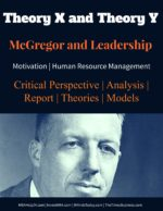 Theory X and Theory Y | McGregor and Leadership | Motivation Implications, Limitations of TWO-Factor Theory of Motivation Implications, Limitations of TWO-Factor Theory of Motivation McGregor Theory X and Theory Leadership and motivation theory 150x194