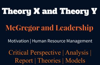 business knowledge Business Knowledge Centre With Free Resources and Tools McGregor Theory X and Theory Leadership and motivation theory 341x220