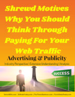 Shrewd Motives Why You Should Think Through Paying For Your Web Traffic shopping Great Motives Why Consumers Love Online Shopping | Buying On The Web Shrewd Motives Why You Should Think Through Paying For Your Web Traffic 150x194