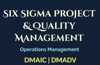 business knowledge Business Knowledge Centre With Free Resources and Tools Six Sigma Project and Quality Management DMAIC DMADV Structure Phases 341x220