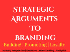 Strategic Arguments To Branding | Building | Promoting | Loyalty business Business Tools Strategic Arguments To Branding Building Promoting Loyalty 238x178