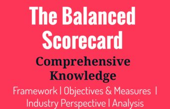 business knowledge Business Knowledge Centre With Free Resources and Tools The balanced scorecard analysis and framework 341x220