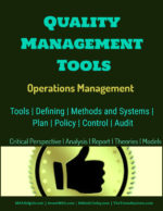 Quality Management Tools | Methods and Systems | Plan | Control Six Sigma Project and Quality Management | DMAIC | DMADV Six Sigma Project and Quality Management | DMAIC | DMADV Total quality management tools 150x194