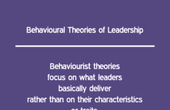 business knowledge Business Knowledge Centre With Free Resources and Tools behaviorial theories of leadership 341x220