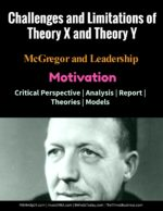 Challenges and Limitations of Theory X and Theory Y The Hard and Soft Approach of Theory X The Hard and Soft Approach of Theory X limitations of mc gregor theory x and theory y 150x194