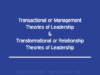 business knowledge Business Knowledge Centre With Free Resources and Tools transactional and transformational leadership 100x75