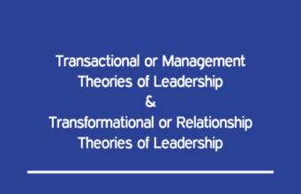 business knowledge Business Knowledge Centre With Free Resources and Tools transactional and transformational leadership 341x220