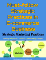 Must-follow Strategic Practices In E-commerce Business shopping Great Motives Why Consumers Love Online Shopping | Buying On The Web Must follow Strategic Practices In E commerce Business  150x194