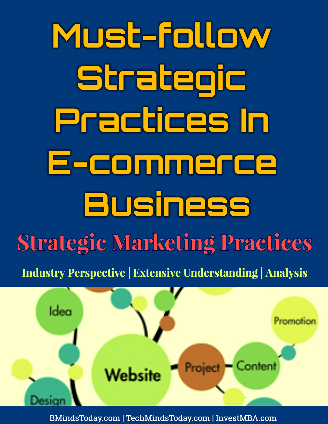 Must-follow Strategic Practices In E-commerce Business e-commerce Must-follow Strategic Practices In E-commerce Business Must follow Strategic Practices In E commerce Business 1 1