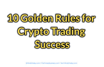business knowledge Business Knowledge Centre With Free Resources and Tools 10 Golden Rules for Crypto Trading Success 341x220