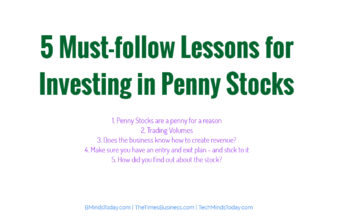 business knowledge centre Business Knowledge Centre With Free Resources and Tools 5 Must follow Lessons for Investing in Penny Stocks  341x220
