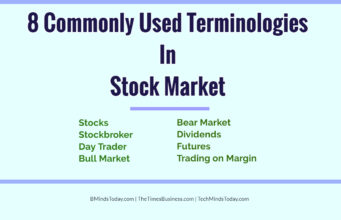 entrepreneur Entrepreneur 8 Commonly Used Terminologies In Stock Market 341x220