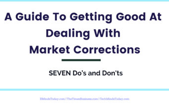 business knowledge centre Business Knowledge Centre With Free Resources and Tools A Guide To Getting Good At Dealing With Market Corrections  7 Do   s and Donts 341x220