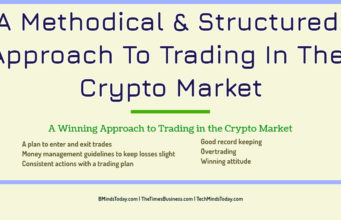 business knowledge Business Knowledge Centre With Free Resources and Tools A Methodical and Structured Approach To Trading In The Crypto Market 341x220