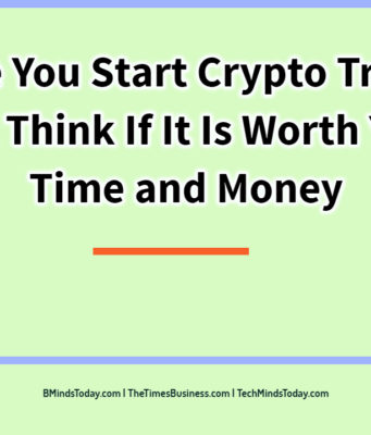 business knowledge Business Knowledge Centre With Free Resources and Tools Before You Start Crypto Trading  First Think If It Is Worth Your Time and Money 341x400