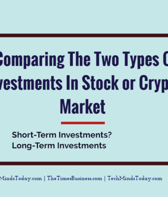 business knowledge Business Knowledge Centre With Free Resources and Tools Comparing The Two Types Of Investments In Stock or Crypto Market 341x400