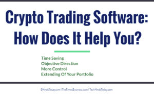 finance Finance & Investing Crypto Trading Software  How Does It Help You 300x194