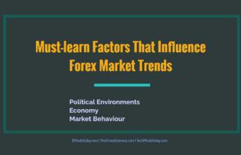 entrepreneur Entrepreneur Must learn Factors That Influence Forex Market Trends 341x220