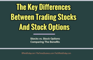 finance Finance & Investing The Key Differences Between Trading Stocks And Stock Options 300x194